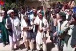 تهدید بکوچ اجباری هزارهها از سوی طالبان در دایکندی
