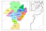 دزدان مسلح وابسته به کوچیها در ناور غزنی 12 موتر مسافربری را «چور» و 3 مسافر را با خود بردند